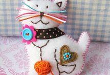 Craft ideas / by Sue Jones