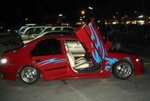 Sportwagen  / by Hamed Abdalla