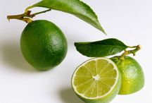 My Love of Limes / I love Limes, I know it sounds silly.  But limes are so good in so many dishes.  The trees are pretty, and so is the fruit. So I thought what the heck... / by Black Bird