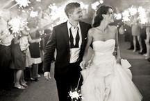 Weddings / by Cindy Stella