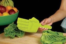 Cool Kitchen Stuff & Ideas / by Red Nupy