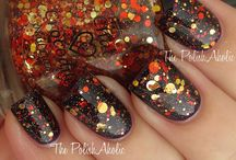 Nail Art / by Amy Pohle