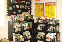 2nd grade classroom / by Jill Traughber