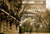 I see Paris...I see France / by Andie Smith