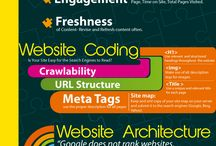 Search Engine Optimization / by Mary Wang