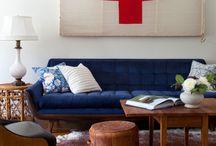 Beautiful Rooms / by Kristena Derrick