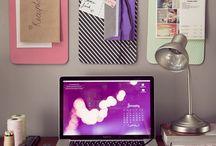 Organizing / by Jenna Koeble