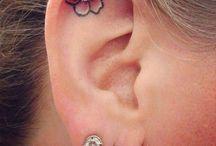 Tatuagem / by Camila Nogy
