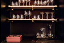 BAR CONCEPTS / by Chandos Interiors