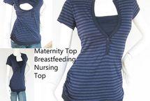 Maternity Fashion / by Linda Rapp
