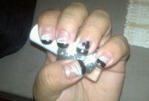 Nails / by Tiffany Adams