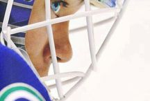 hockey / okay, mostly hockey hunks / by Karen Bard