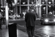 street photography / by Elba María Díaz Mederos