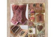Books I love / by Gabrielle Pollacco