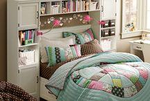 Kabri's Room / by Karrie Lynn Dyson