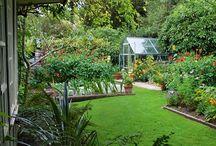 Garden Ideas / by Linda Peppin