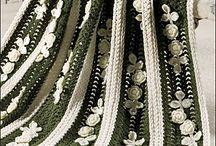 Crochet / by Pam Christison