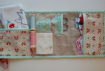 Patchwork / Ideas sobre patchwork y quilting / by Romina Ferreira