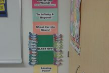 Classroom Themes / by Leigh Anne Stankoski