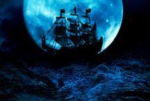 Pirate fun  / by Benjalee Lawler Pittman