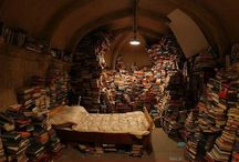 Books / by Moreno Tiziani