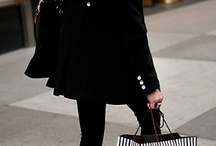 Chic Shopper / by Andrea Kirchen Robyns