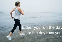 Fitness / by Kaila@HealthyHelperBlog.com