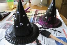 Halloween! / by Nikkia Pannell