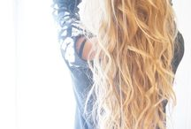 HAIR!! / by Sadie Kennel
