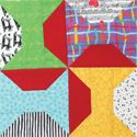 Bonnie Hunter Addicted to Scraps / by Quiltmaker Magazine