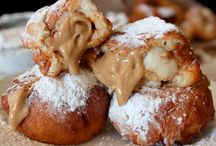Peanut Butter Goodies / by Cindy Stephens
