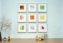 Crafty Creations / by Rein Walker