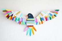 DIY Ideas / by Sp4nk Blog