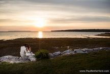 Lighthouse Pointe Wedding Photography St. Ignace Northern Michigan / Northern Michigan wedding photography at Lighthouse Pointe in St. Ignace on Lake Michigan in the Upper Peninsula of Michigan by Paul Retherford Wedding Photography / by Paul Retherford Wedding Photography