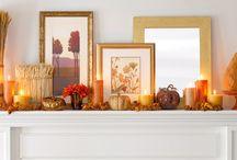 Fireplace / Decorating ideas / by Dreama Davis