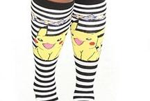 Pika Pika Pikachu! / by Beauty and Fashion Tech