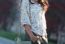 Style / by Chloe Milthorpe