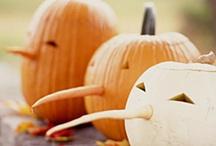 Halloween / by Allison Alexander
