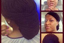 Hair & Beauty that I love / hair_beauty / by TrinaGirl
