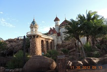 Disney Dreaming- My Disney Blog / by Stephanie Haefner- Author