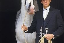 Equestrian  / by Jack Caswell