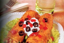 Eating for Life / by Kim Germinaro