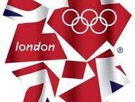 London Olympics / by Debbie Restivo