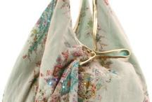 my handbags / by Andrea Cregor