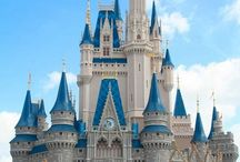 Disney World!! / by Alex Thomas