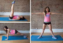 Fitness / by Jana Ball