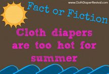 Fun in the Sun Giveaway & Blog Hop / Find out what cloth diaper items are a must-have this summer as well as sun fun posts about activities to do with your kids to beat the heat!  Plus enter to win a $100 gift certificate to Kelly's Closet.  / by Diaper Shops