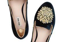 Shoes / by Luisanna Abreu