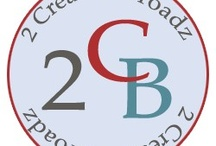 2CreativeBroadz / What we do over at 2CreativeBroadz / by Cheryl and Vi ~2CreativeBroadz