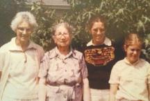 My Family / by Fiona @ Onabee